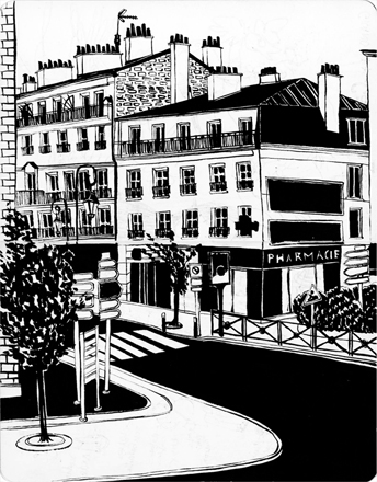 anna-lubinski-illustration-croquis-urbansketcher-lieux-architecture-rue-paris