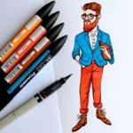 anna-lubinski-illustration-instagram-portraits-parisiens-19-06-2016
