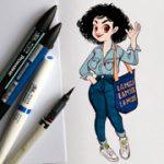 anna-lubinski-instagram-13-07-2016