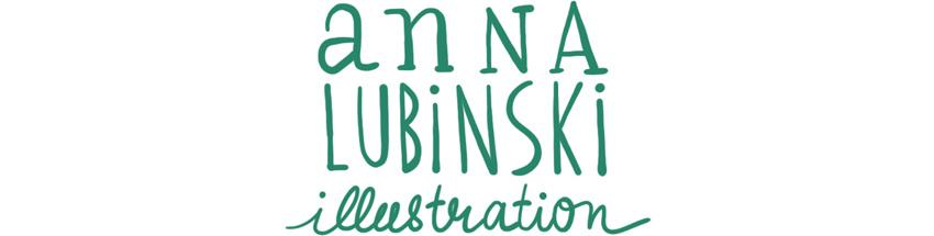 Anna Lubinski – Blog